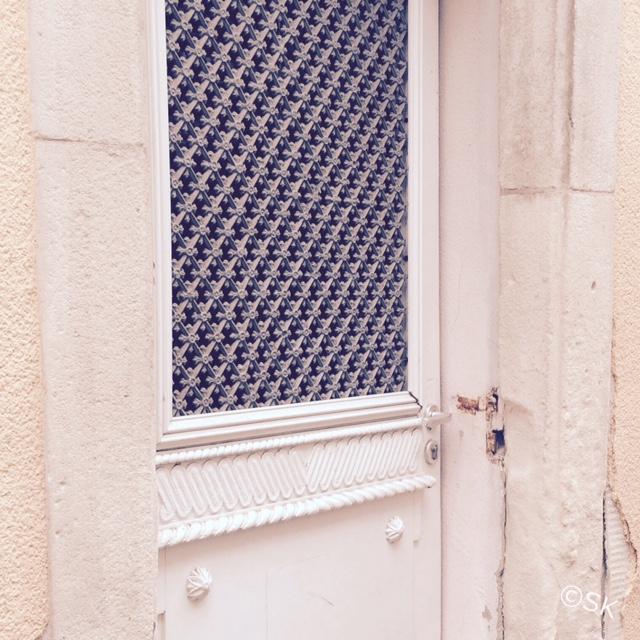 Door, Pfaffenthal