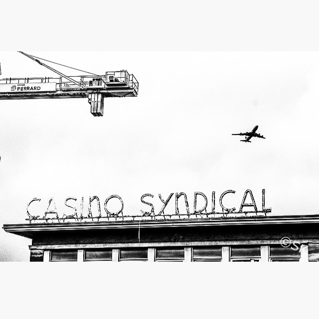 Casino syndical