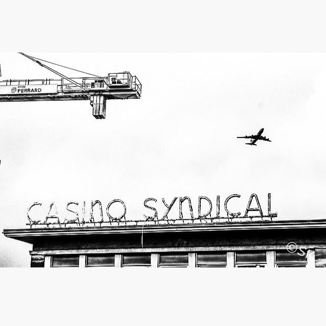 Casino syndical