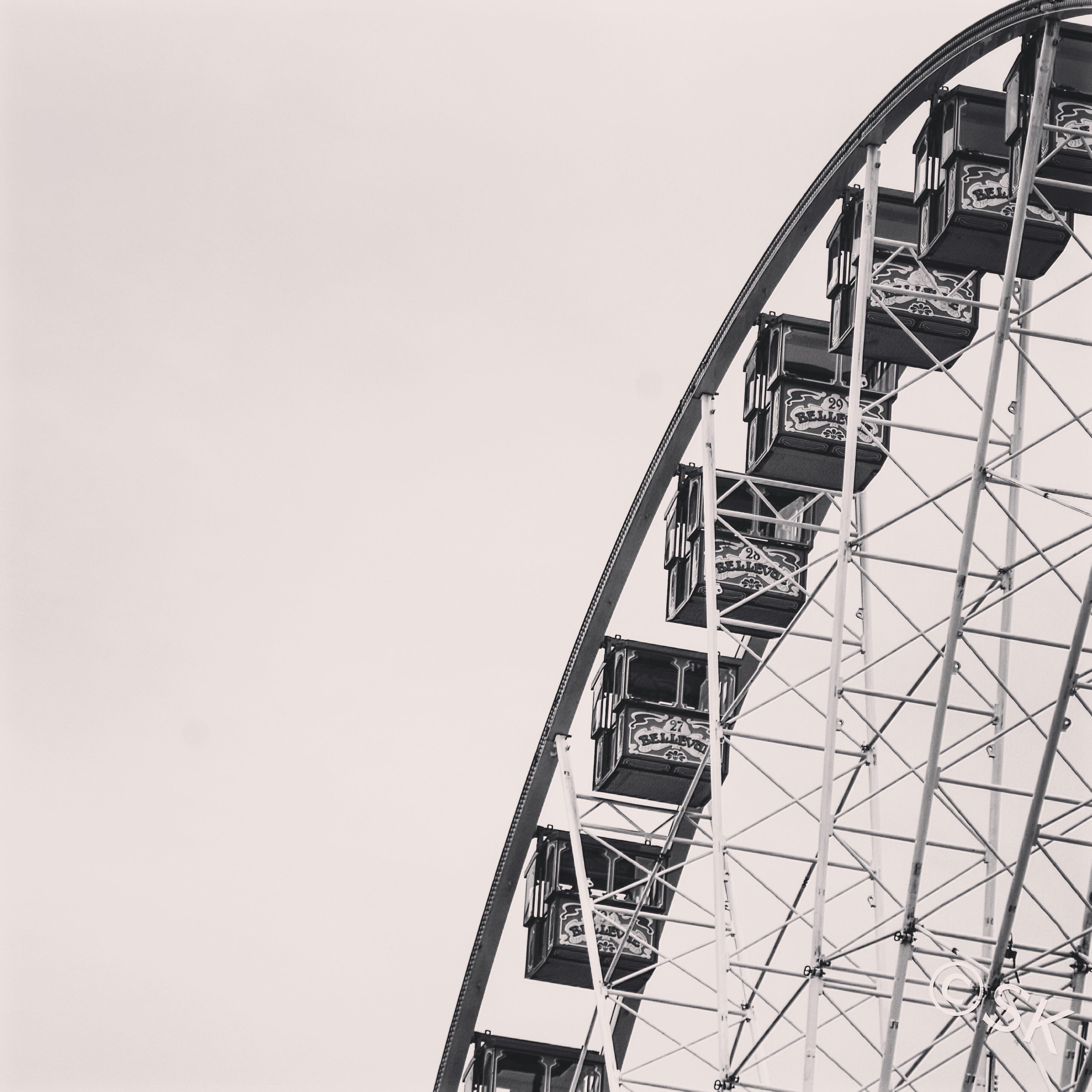 Grande roue Schueberfouer