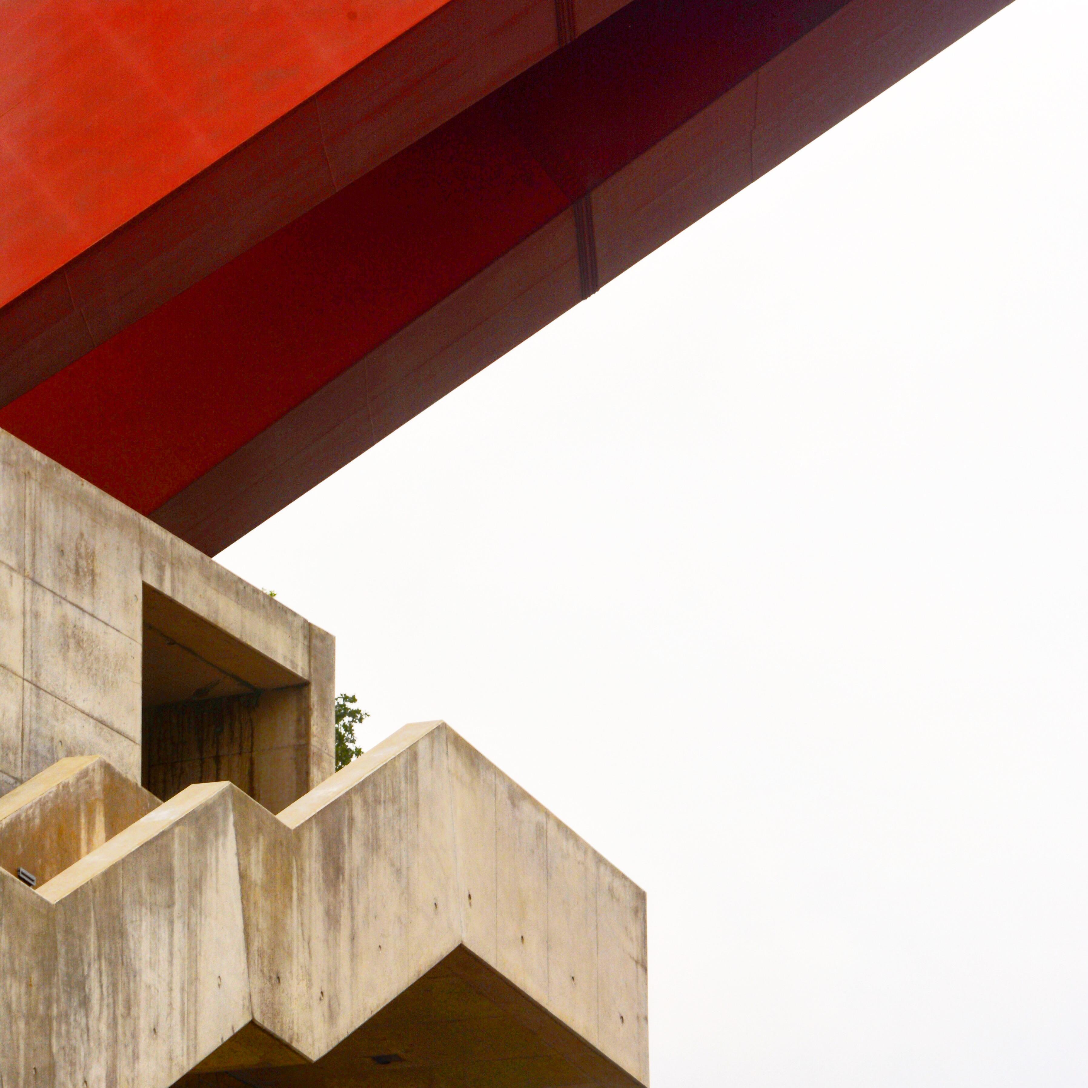 escalier_gare_pont rouge